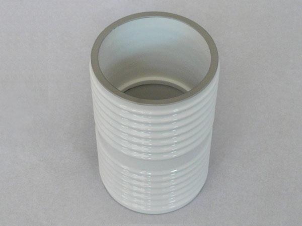 Metalized ceramics Metalized ceramics