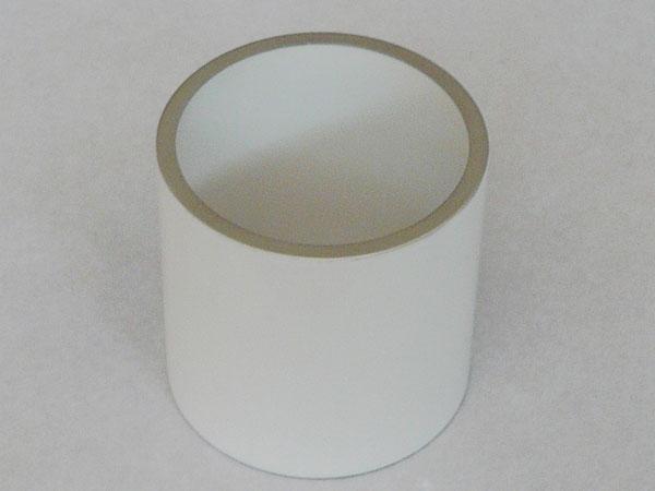 Metalized ceramicss Metalized ceramics