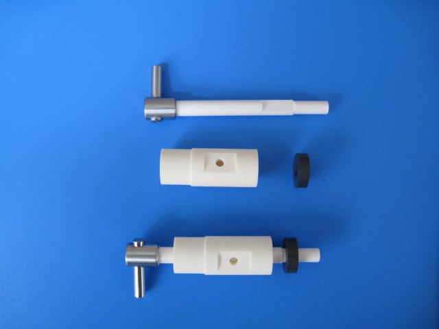 ceramic plug