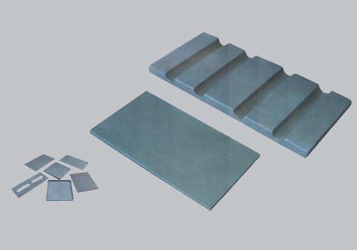 Silicon Carbide ceramic lining