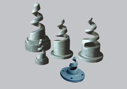 silicon carbide ceramic nozzle silicon carbide ceramic nozzle